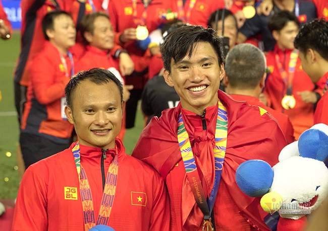 U23 Việt Nam: Thầy Park vỡ kế hoạch, cửa nào đi tiếp U23 châu Á