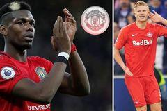 MU hi sinh Pogba lấy Haaland, Chelsea chờ sẵn ký Coutinho