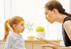 4 điều bố mẹ nên tránh làm trước mặt con