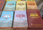 Sách Quốc gia 2019: Bộ sách đồ sộ của cố GS Phan Huy Lê được vinh danh