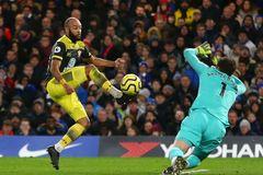 Chelsea thua cay đắng Southampton trong ngày Boxing Day