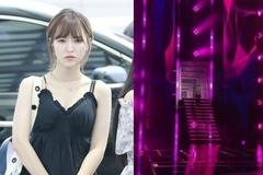 Điều tra vụ thành viên Red Velvet ngã gãy xương, chấn thương mặt