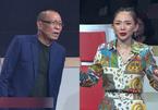 Lại Văn Sâm, Tóc Tiên căng thẳng ở Siêu trí tuệ Việt Nam