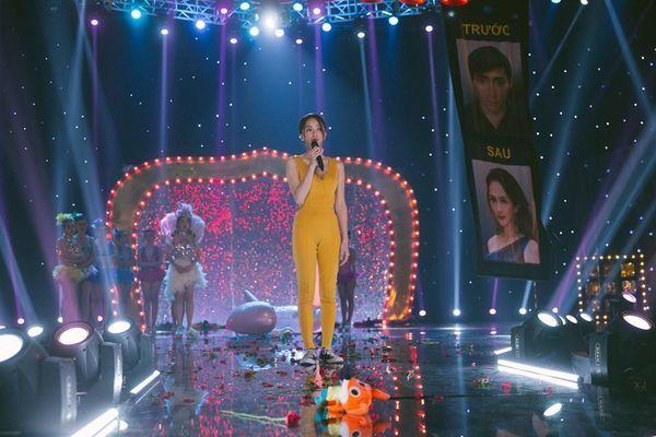 Hương Giang đóng chính trong phim chuyển giới đầu tiên của Việt Nam