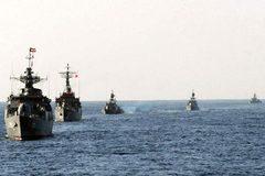 Nga, Iran, TQ tập trận rầm rộ, Mỹ đứng ngồi không yên