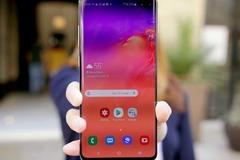 Smartphone cao cấp kế tiếp của Galaxy S10 sẽ là Galaxy S20?