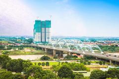 Sở hữu căn hộ view sông Eurowindow River Park với từ 300 triệu đồng