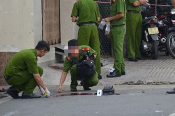 Thanh niên ở Cần Thơ bị bạn nhậu đâm chết