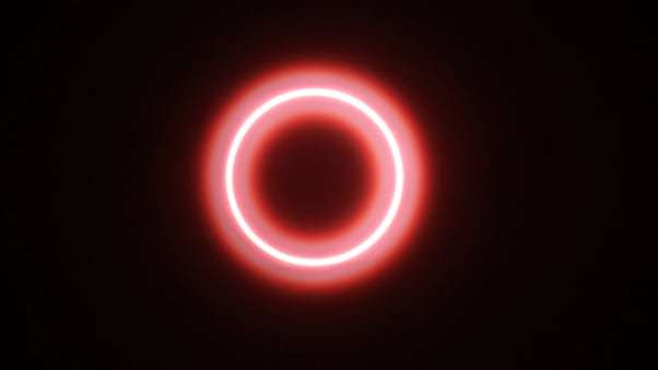 Chiêm ngưỡng nhật thực 'vòng lửa' cuối cùng của thập kỷ