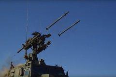 Xem Nga thử nghiệm tên lửa phòng không hạng nhẹ mới