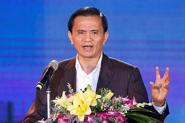 Cựu Phó chủ tịch Thanh Hóa Ngô Văn Tuấn xin chuyển công tác
