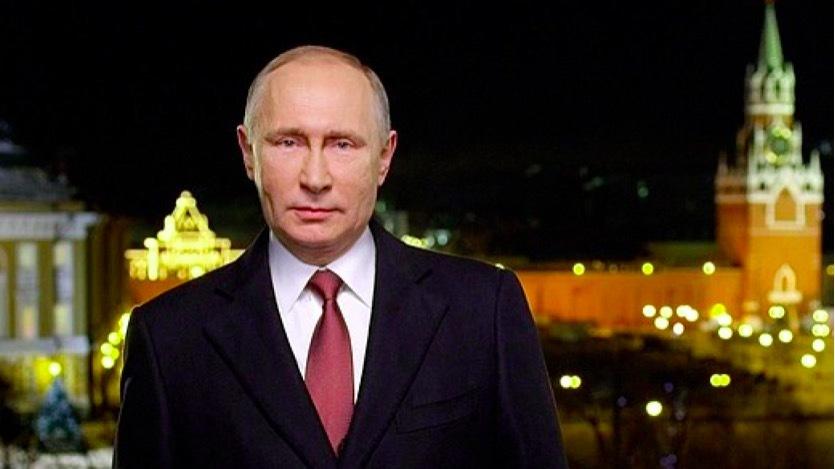 Kremlin tiết lộ kế hoạch mừng năm mới của Tổng thống Putin