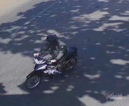 Lộ diện nghi can khống chế trói, cướp tiền nữ bí thư huyện ở Bình Phước