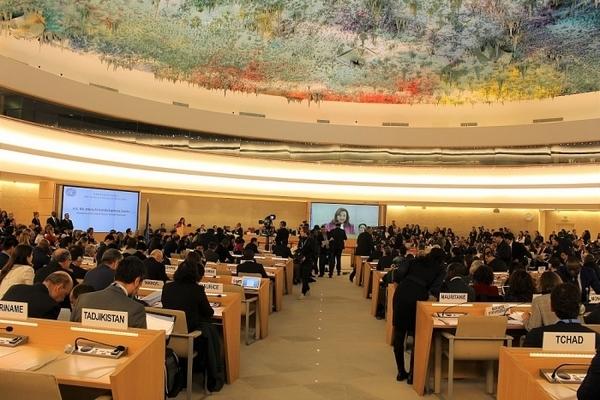 Tăng cường sự tham gia của Việt Nam vào các thể chế quốc tế về quyền con người