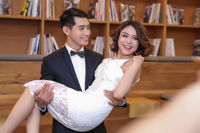 Thái Trinh,Quang Đăng