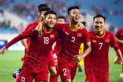 Lịch trực tiếp VCK U23 châu Á 2020 trên VTV