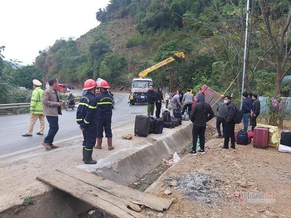 tai nạn giao thông,Sơn La