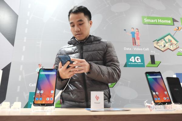 2019: Năm tăng trưởng mạnh của ngành viễn thông Việt Nam