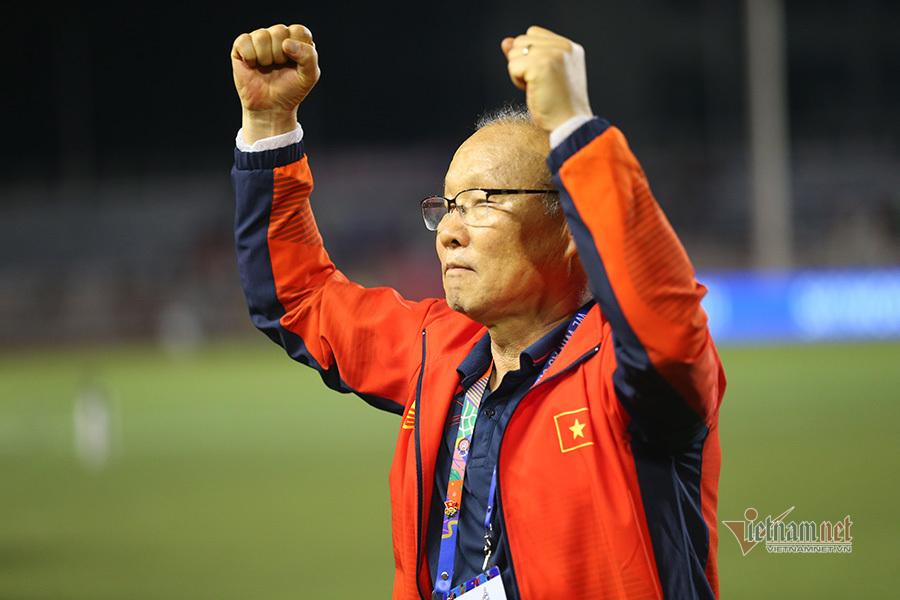 'Tránh được Hàn Quốc, U23 Việt Nam sẽ đi Olympic'