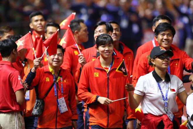 Thể thao Việt Nam năm 2019: Không thể mỹ mãn hơn!