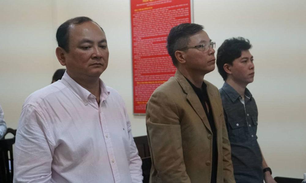 Đàm Vĩnh Hưng tìm thêm chứng cứ cho vụ việc bị khởi kiện