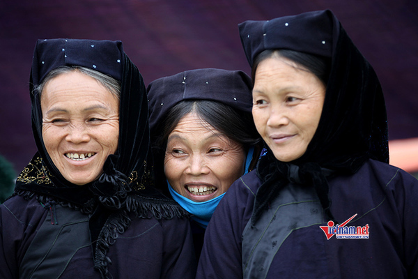 Efforts to empower ethnic minority women