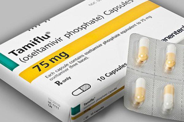 6 thuốc cúm chứa oseltamivir có giấy đăng ký lưu hành tại Việt Nam
