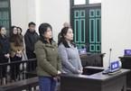 Kiều nữ bắt tay cựu cán bộ công an đưa người tình vào tù
