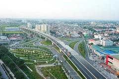 BĐS Long Biên ngày càng hấp dẫn giới đầu tư