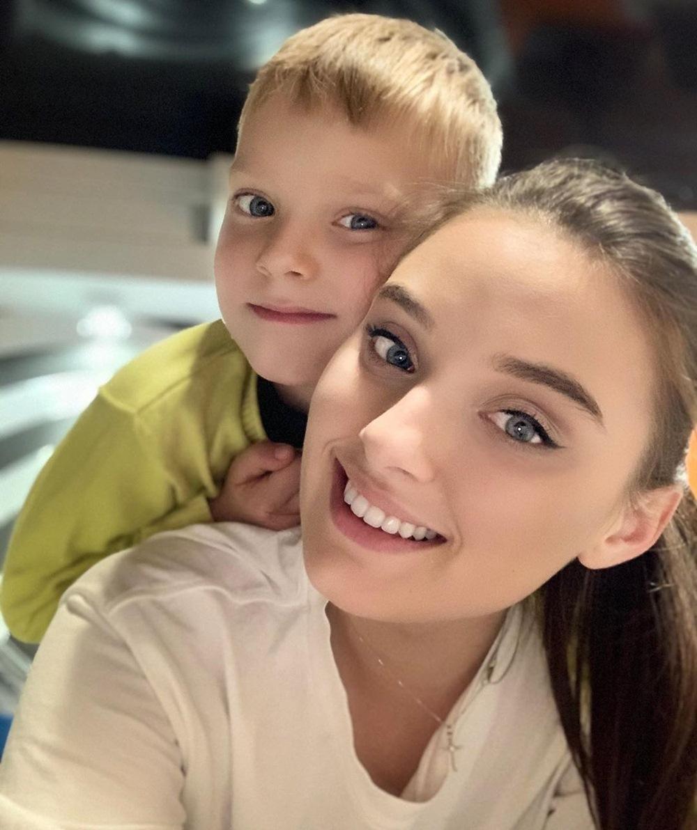 Veronkia Didusenko,Miss World