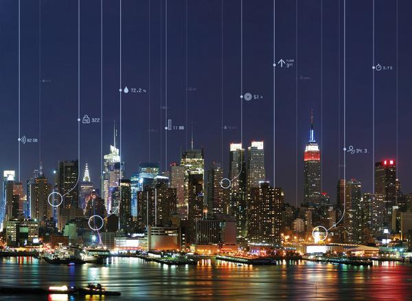 Lưu chuyển tuyệt vời ở đô thị: Thang máy thông minh ứng dụng trí tuệ nhân tạo