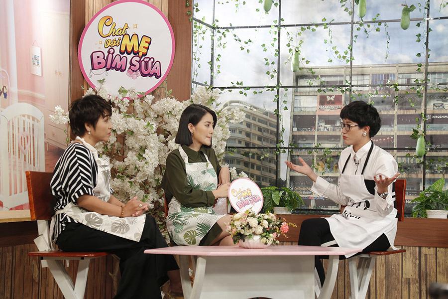 Trang Trần: 'Có chồng đi ngoại tình, việc đầu tiên phải vỗ tay!'