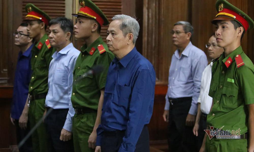 Ông Nguyễn Hữu Tín đau xót vì mất niềm tin của nhân dân