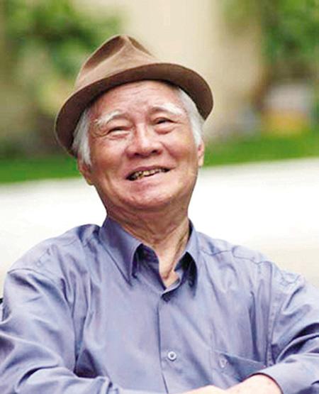 Veteran musician Nguyen Van Ty dies at 94