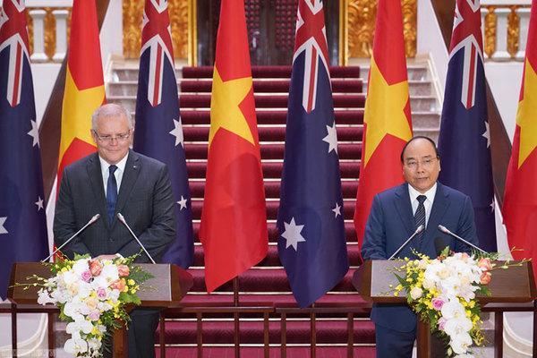 Vietnam – Australia: 16th round dialogue on human rights