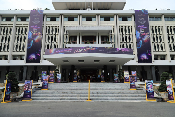 Vinpearl Grand World Condotel mang 'mưa' ưu đãi đến nhà đầu tư Hà Nội