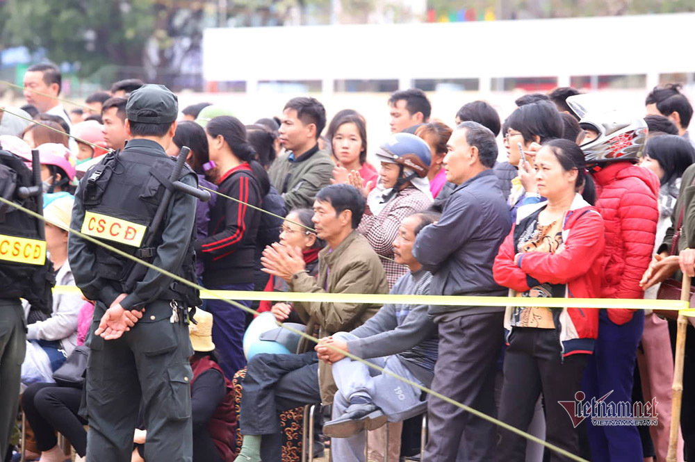 Rần rần vỗ tay khi Bùi Thị Kim Thu bị đề nghị tăng hình phạt