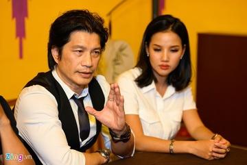 Nhà sản xuất khởi kiện Dustin Nguyễn vì đưa tin sai sự thật
