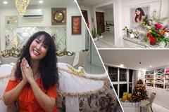 Phi Thanh Vân tiết lộ bí mật trong căn hộ rộng 200m2, giá 10 tỷ đồng