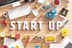 Investors show keen interest in high tech startups