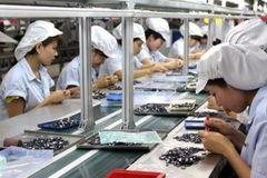 Nghệ An: Số lượng và quy mô doanh nghiệp CNHT còn khiêm tốn
