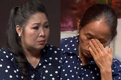Bà Tân Vlog khóc kể về người chồng nghiện rượu mất vì ung thư