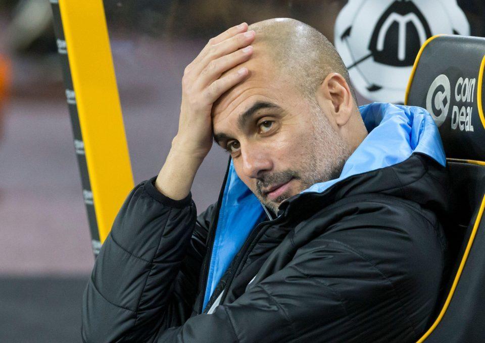 Pep Guardiola cay đắng: 'Không thể đuổi kịp Liverpool'