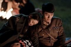 Son Ye Jin ngủ gục trên vai Hyun Bin