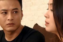 'Hoa hồng trên ngực trái' tập 43: Khuê quay lại chăm sóc khi biết Thái bị ung thư