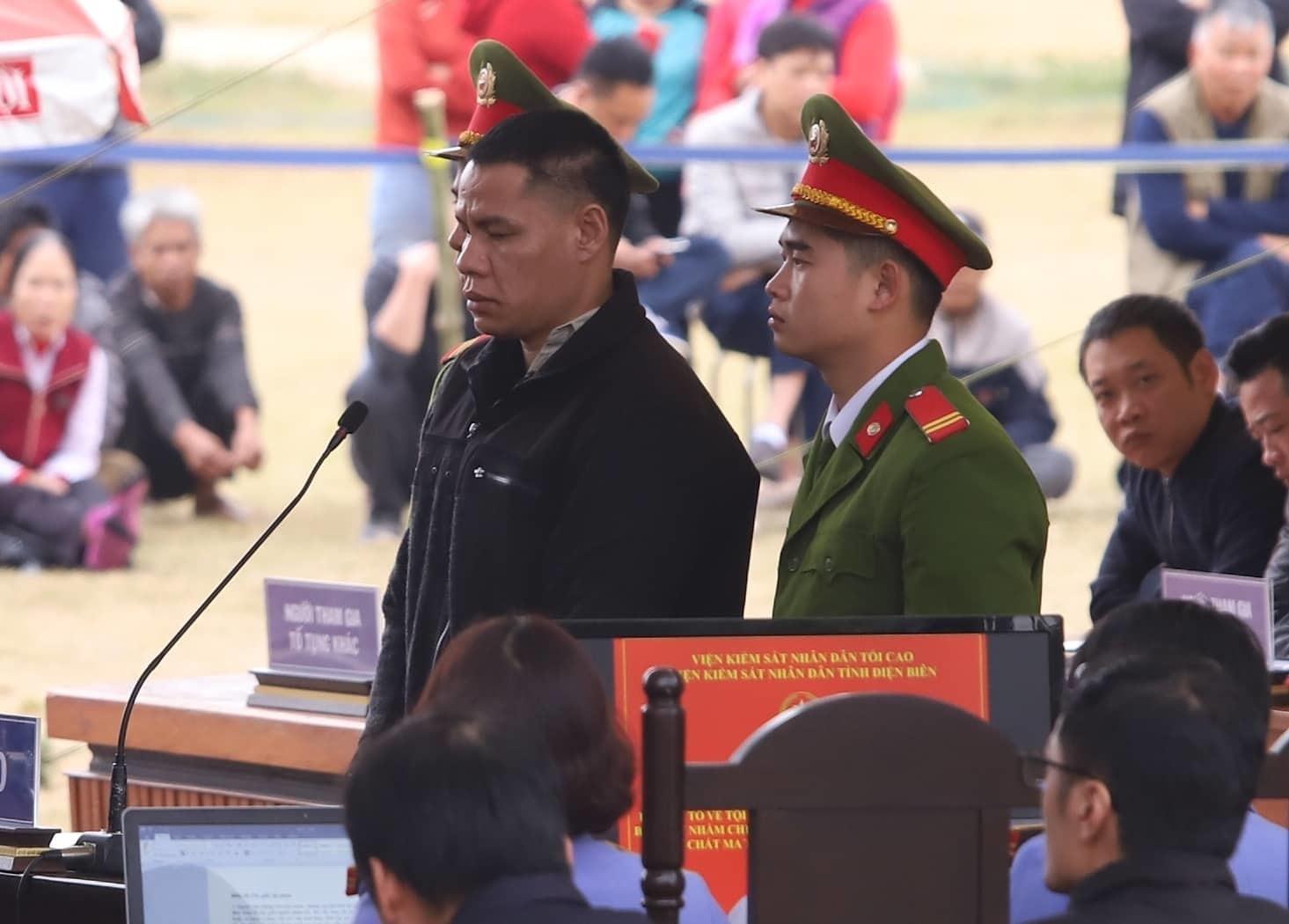 nữ sinh giao gà,Trần Thị Hiền,Cao Mỹ Duyên,Vì Văn Toán,vụ án giết người