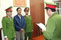 Cán bộ địa chính 'phù phép' hồ sơ chiếm đoạt 300 triệu ở Hà Tĩnh