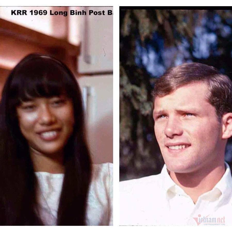 Những cựu binh Mỹ tìm lại bạn gái Việt sau nhiều năm xa cách
