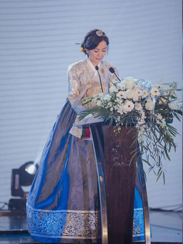 Viện thẩm mỹ nổi tiếng Hàn Quốc Etoile De Seoul ra mắt tại Việt Nam