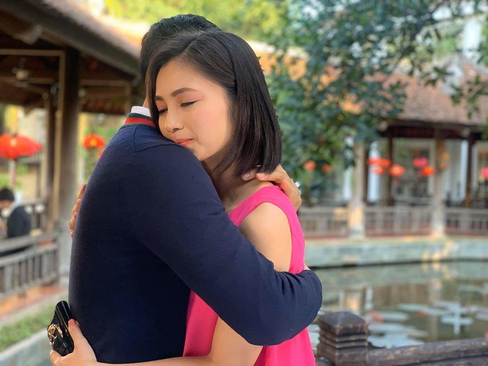 Diệu Hương 'Hoa hồng trên ngực trái' thừa nhận tính tình oái ăm, khó chiều